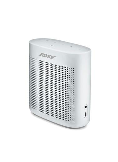 Bose SoundLink Color Beyaz Bluetooth Hoparlör II Beyaz